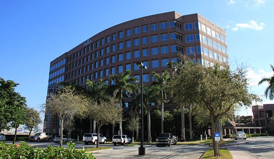 VSN office in Miami, USA
