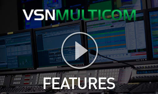 TV Automation & Distribution Systems by VSN