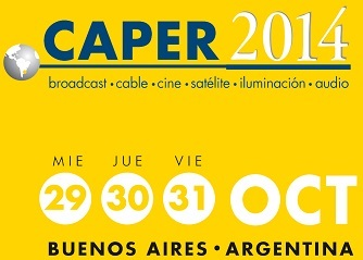VSN brings its suite of solutions to Buenos Aires in CAPER 2014