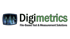Digimetrics integration