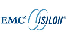 EMC Isilon integration