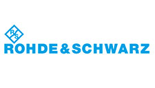 Rohde & Schwarz integration