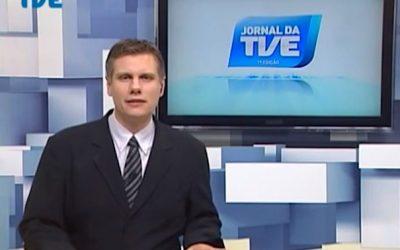 TV Educativa de Porto Alegre digitises its channel station with VSN