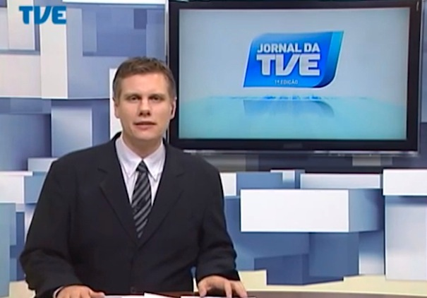 TV Educativa de Porto Alegre digitises its channel station with VSN