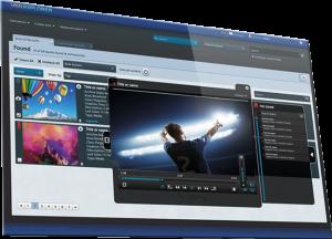 VSNEXPLORER Media Asset Management Software