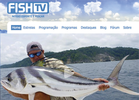 Brazil's Fish TV acquires VSN´s complete End-to-End system