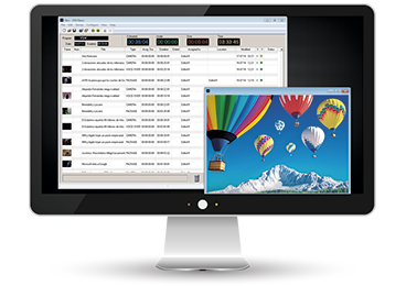 VSNNEWS: Newsroom Computer System compatible MOS de última generación