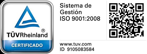 VSN ISO 9001
