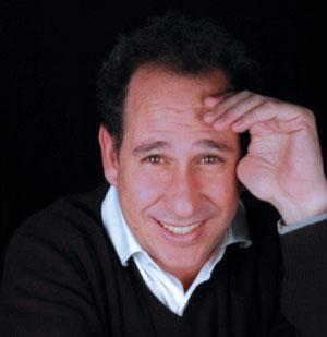 Jordi Utiel VSN's CEO