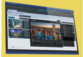 VSNEXPLORER ya ofrece control de calidad en todos los contenidos gestionados