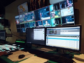 Thai channel Spring News chooses VSN's solutions for enhancing its capabilities
