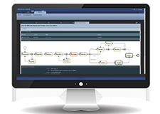 VSN shows VSNEXPLORER BPM's features in an online webinar