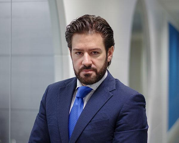 """Álvaro Martínez: """"Estamos mostrando al mercado de Oriente Medio todo lo que nuestra tecnología puede hacer"""""""