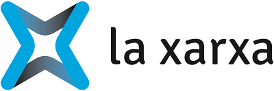 Xarxa Audiovisual Local Logo Case Study