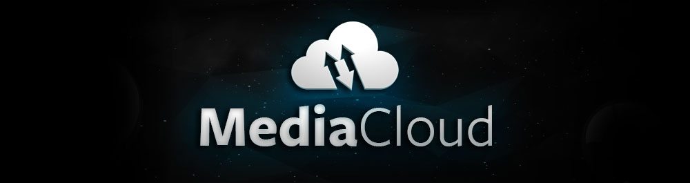 MediaCloud logo