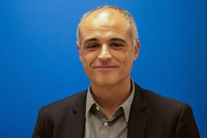 """Manuel Escribano: """"El concepto de MAM ha evolucionado, y nosotros también debemos hacerlo"""""""
