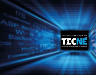 VSN will present at Tecné 2015 the new features of its broadcast solutions