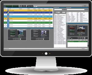 VSNLIVECOM: Studio Playout system for broadcasters