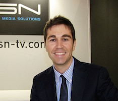 VSN appoints Roberto Pascual Fonte new Sales Director for Europe & Africa
