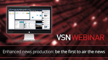 VSN organizes a webinar dedicated to VSNNEWS, its NRCS module