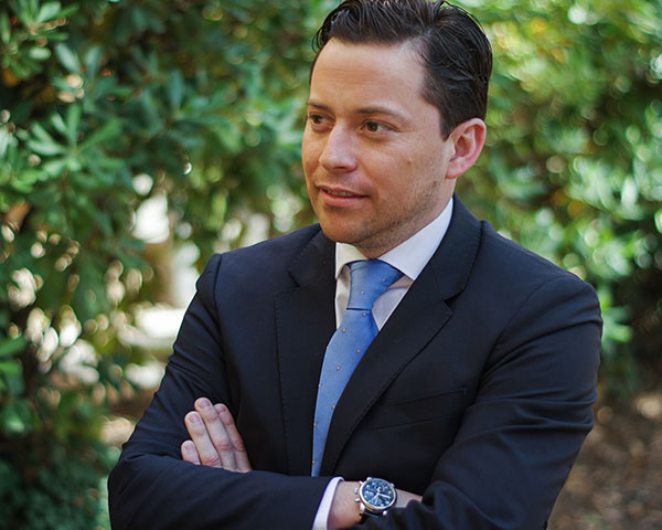 """Mario Díaz, VSN's Global Sales Director: """"Every industry has to learn how to manage assets in an effective way"""""""