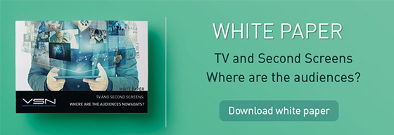 TV and Second Screens White Paper