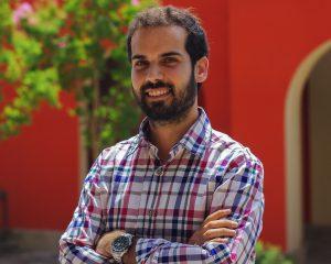 Jordi Capdevila, VSN's Marketing Director