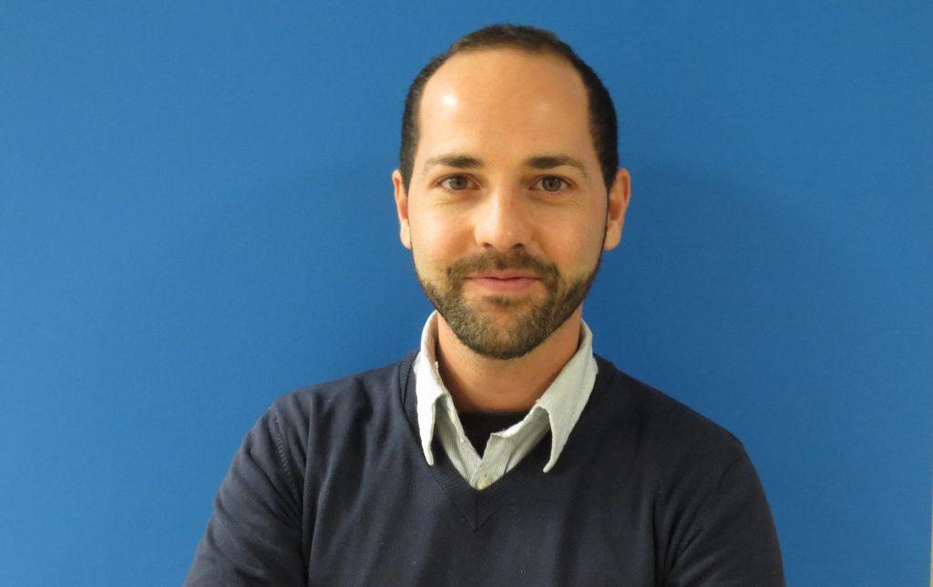 Toni Vilalta, VSN's Product Manager