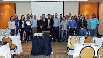 VSN presents in Venezuela its suite of media management solutions