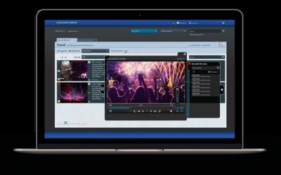 VSN and Facilis Tech. qualify TerraBlock for VSNEXPLORER's media management workflows