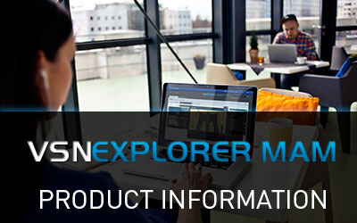 VSNEXPLORER MAM Product Information