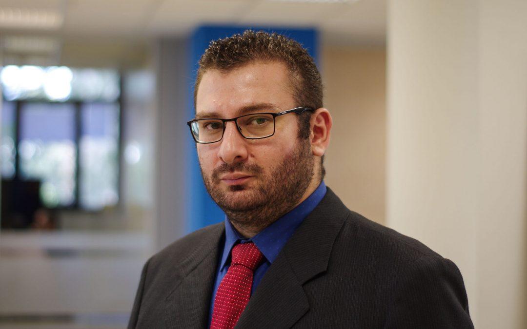 VSN ficha a Hugo Bastos como Arquitecto de Soluciones