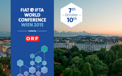 VSN's Business Intelligence is highlighted at the FIAT/IFTA World Conference