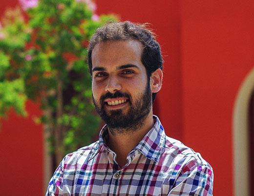 Jordi Capdevila