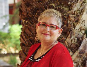 Mayka Baños, VSN's Administration & Purchasing Manager