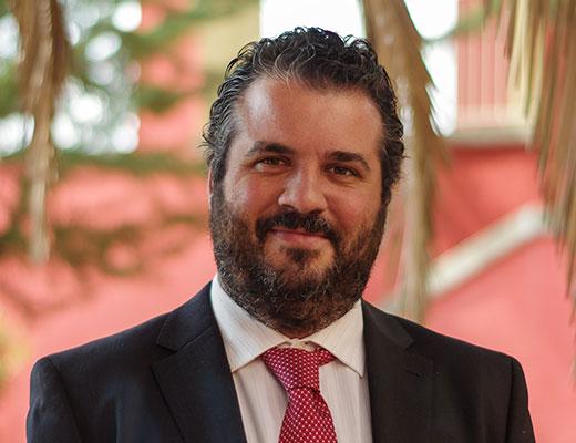 Roberto Duif