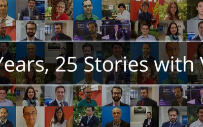 "VSN presents ""25 Years, 25 Stories"" to commemorate its 25th Anniversary in the sector"