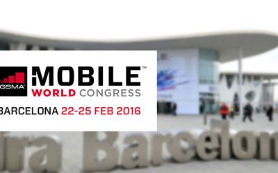 VSN attends the Mobile World Congress 2016 to empower its relationships with partners