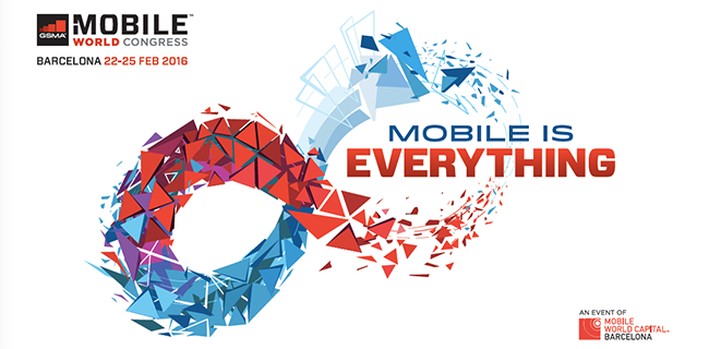 Video and media content take over the Mobile World Congress 2016