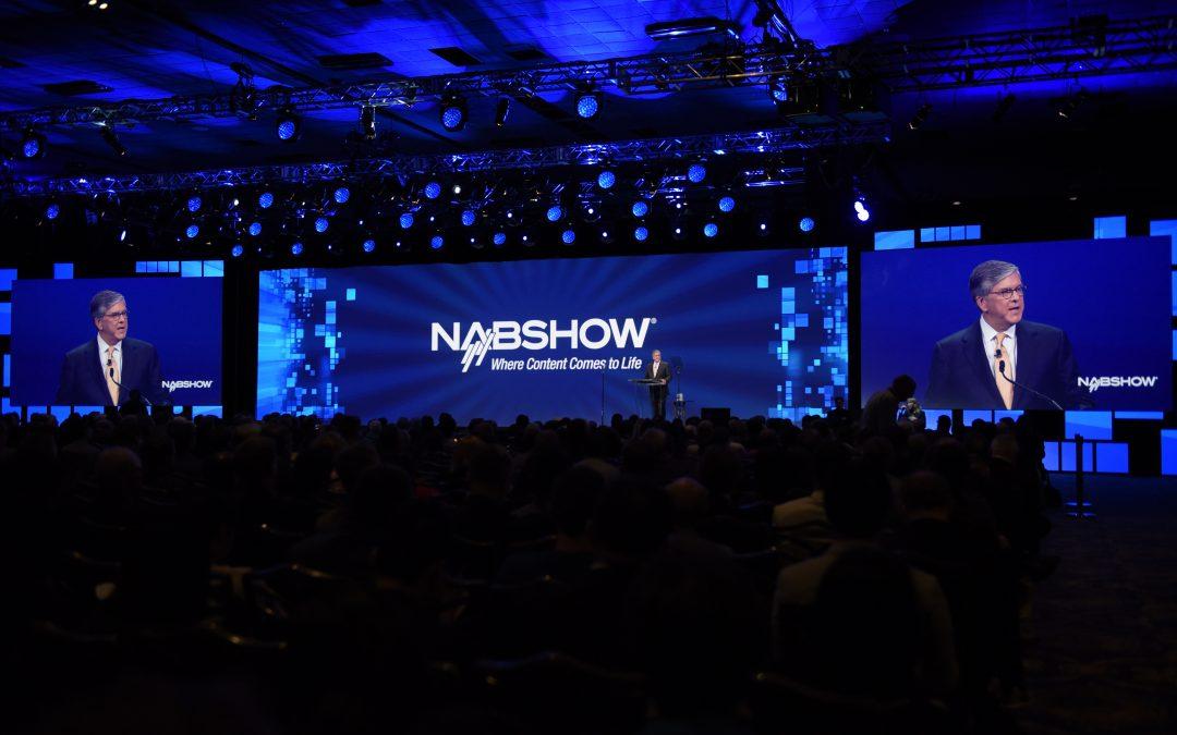 NAB Show 2016 o cómo la tecnología de última vanguardia cambiará el storytelling y los modelos de negocio tradicionales