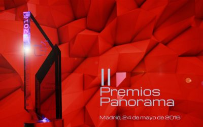 VSN, finalist of the 2016 Panorama Audiovisual Awards as Company of the Year and Best Installation