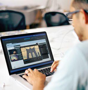 Thumbnail VSNEXPLORER integrates with Avid Media Composer EDLs