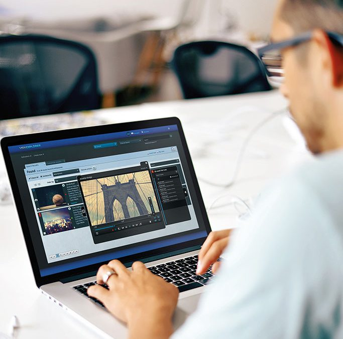 VSNEXPLORER expands its integration with Avid Media Composer