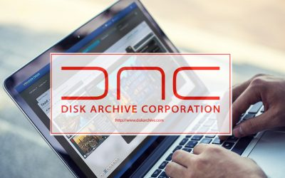 VSN and DAC integrate their technologies to create an enhanced archiving environment