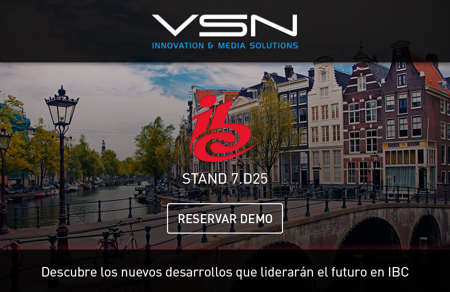 Newsletter VSN Julio 2016