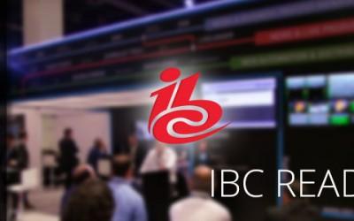 VSN presenta su nueva página personalizada para la feria IBC 2016
