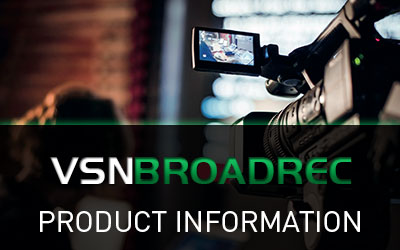Legal Recording system: VSNBROADREC