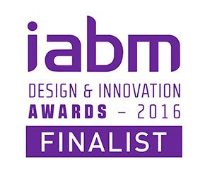 VSN, finalist of the IABM Design & Innovation Awards 2016
