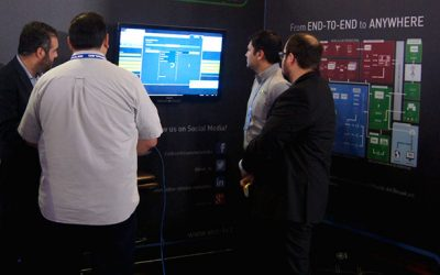 VSN travels to Tecnotelevisión & Radio 2016 with its latest software developments and products