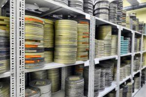 VSN celebrates World Day for Audiovisual Heritage.